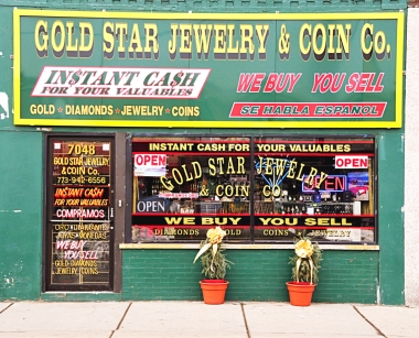 Gold Star Jewelry and Coin in Chicago