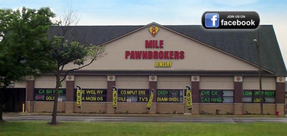 pawn shop detroit